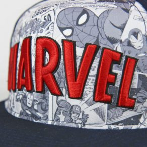 Marvel – šilterica