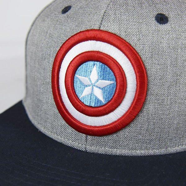 Marvel – šilterica Captain America