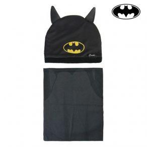 DC – kapa i grijač za vrat Batman