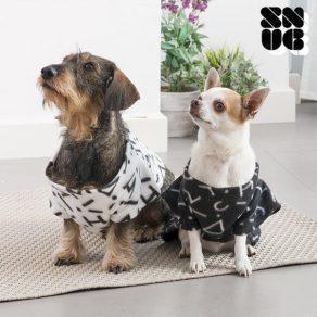 Snug Snug – deka za pse s rukavima