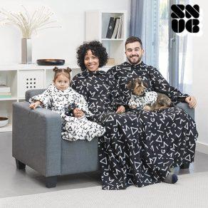 Snug Snug – Kangoo deka s rukavima