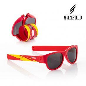 Sunfold – roll-up sunčane naočale za djecu Spain