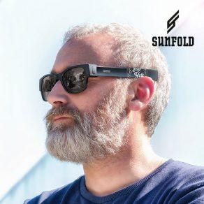 Sunfold - roll-up sunčane naočale Street 1