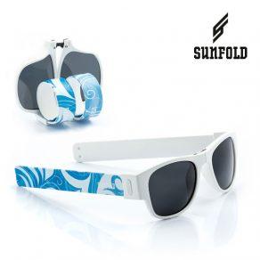Sunfold - roll-up sunčane naočale Street 3
