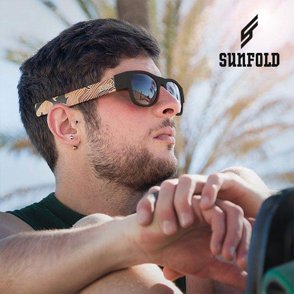 Sunfold - roll-up sunčane naočale TR6