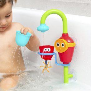 Multifunkcionalna igračka za kupanje