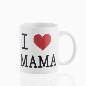 Šalica – I Love Mama