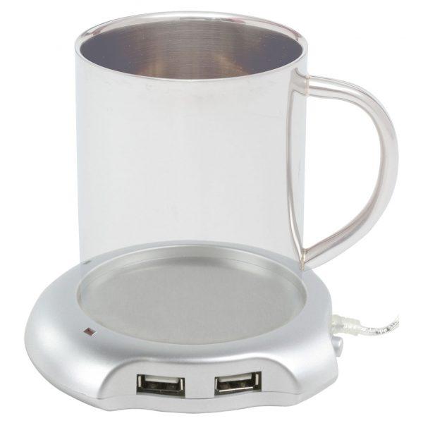 USB grijač za šalicu