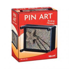 3D otisak Pin Art