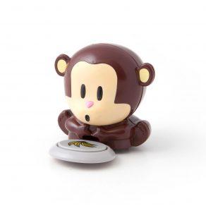 Sušilo za nokte majmun