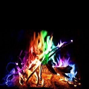 Prah za promjenu boje vatre, 10 kom