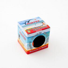 Loptica skočica za vodu
