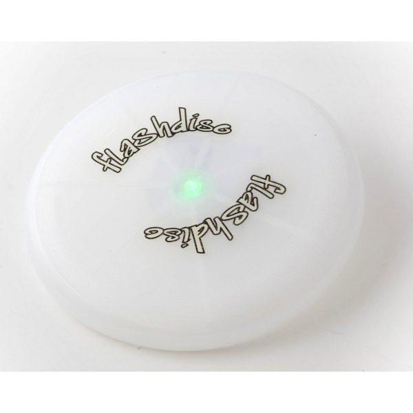 LED frizbi