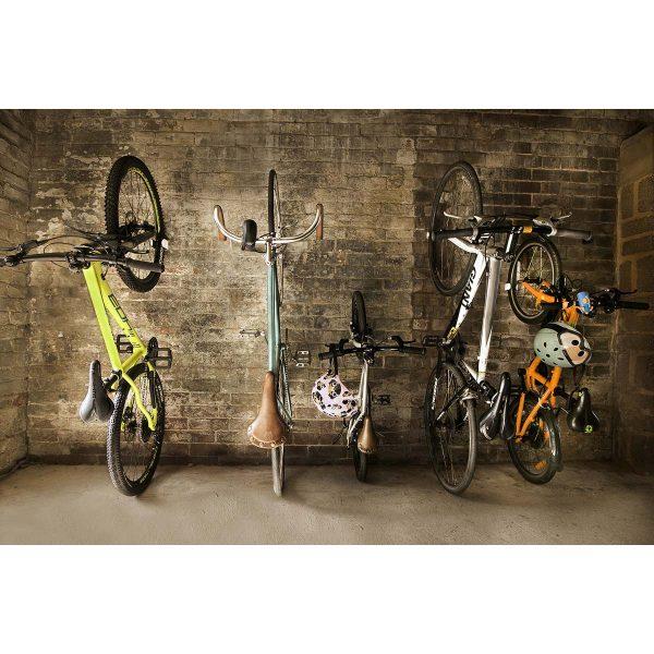 Clug Hybrid - zidni nosač za bicikl