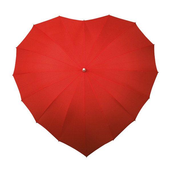 Kišobran - srce