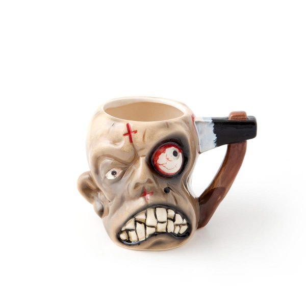 Šalica - zombi