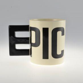 Šalica - Epic