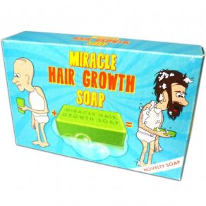 Miracle Hair Growth sapun