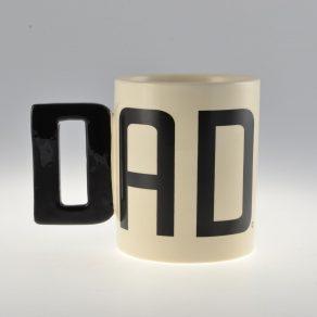 Šalica - Dad