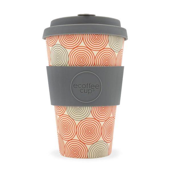 Ecoffee šalica - Swirl 400 ml