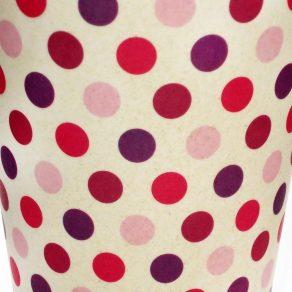 Ecoffee šalica - Polka 400 ml