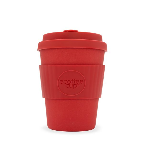 Ecoffee šalica - Red Dawn 340 ml