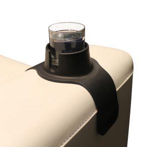 CouchCoaster - držač šalice na kauču