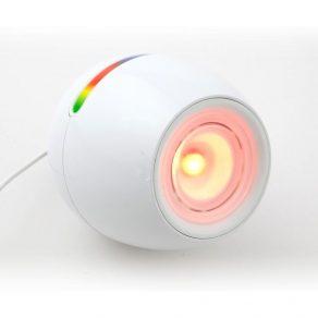 Mood Lamp - svjetiljka s 256 boja
