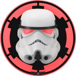 Star Wars - Philips zidna svjetiljka Stormtrooper