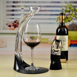 Aerator za vino Deluxe