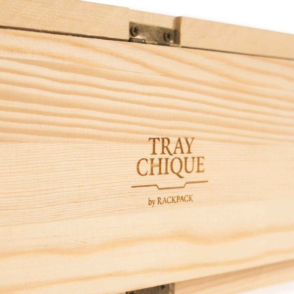 Rackpack Tray chique - kutija / pladanj za posluživanje