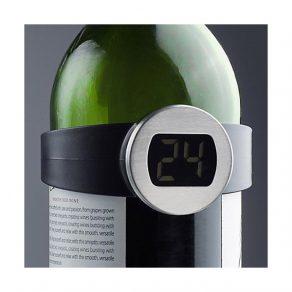 Digitalni termometar za boce
