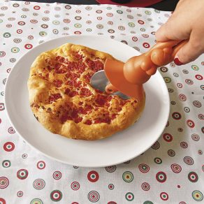 Rezač za pizzu balerina