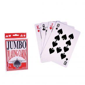 XXL igraće karte za poker