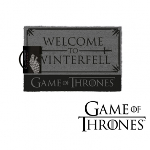 Game of Thrones - otirač Welcome to Winterfell