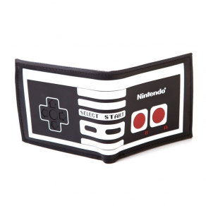 Nintendo - NES gamepad novčanik