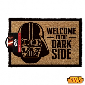 Star Wars – otirač Welcome to the Dark Side