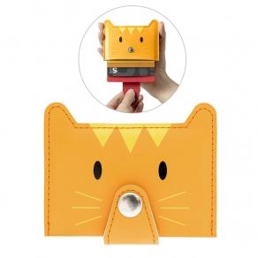 Novčanik za kartice - mačka