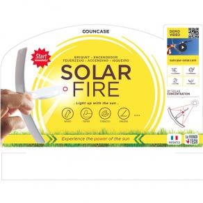 Solarni upaljač