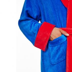 DC – kućni ogrtač Superman