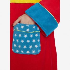 DC – kućni ogrtač Wonder Woman