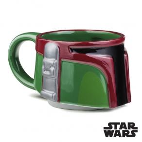 Star Wars – šalica Boba Fett