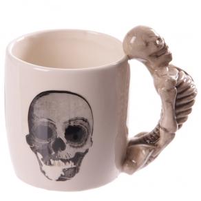 Šalica – kostur