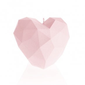 Svijeća – geometrijsko srce