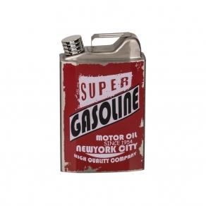 Pljoska – XL Super Gasoline retro kanister