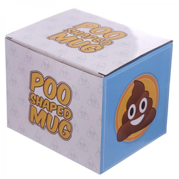 Šalica s poklopcem – Poo