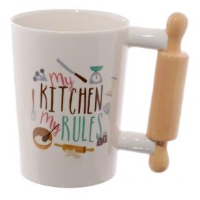 Šalica – My Kitchen My Rules