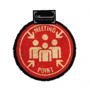 Otirač – Meeting Point