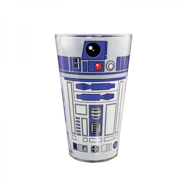 Star Wars - čaša R2D2, 500 ml