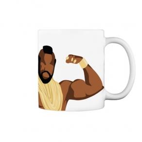Šalica - Mister Tea